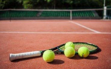 Тенисист наказан за 8 г. заради черно тото