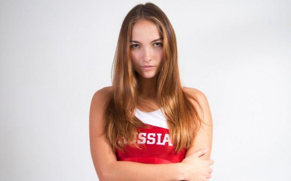 25-годишната лекоатлетка Маргарита Плавунова от руския град Тамбов издъхна внезапно