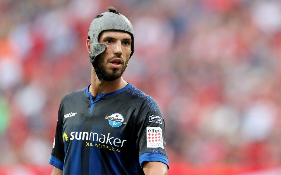 Предпазителите за глави трябва да бъдат задължителни в германското футболно