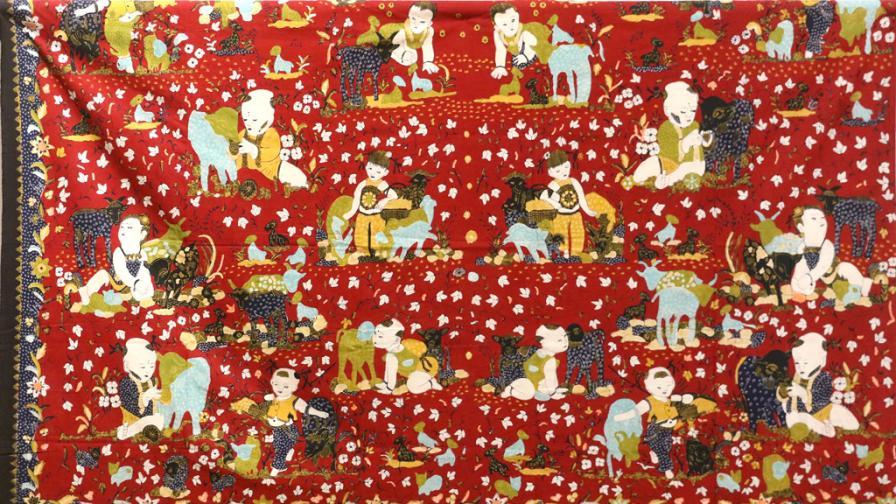 РИМ-София показва текстил и бижута от...