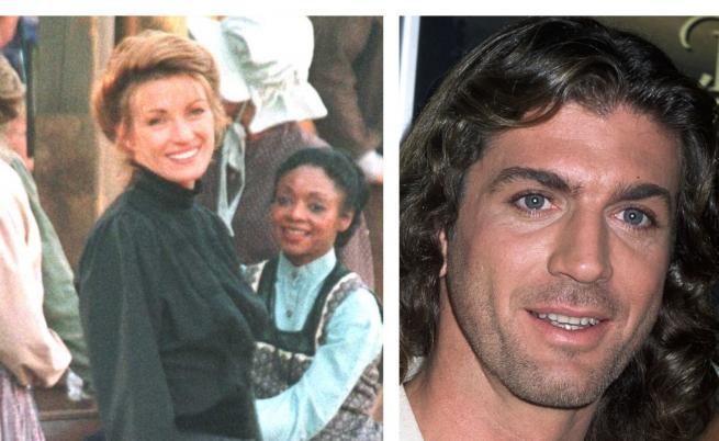 21 години по-късно: Д-р Куин и Съли се събраха отново (СНИМКА)