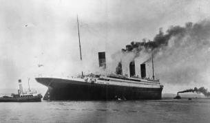 <p>Ето как защитиха останките на&nbsp;<strong>&quot;Титаник&quot;</strong></p>