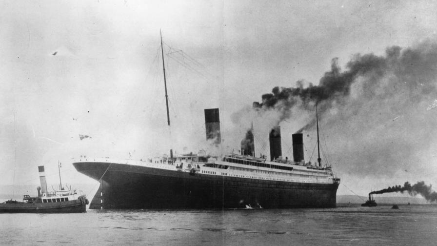 Шокиращи разкрития за трагедията с Титаник