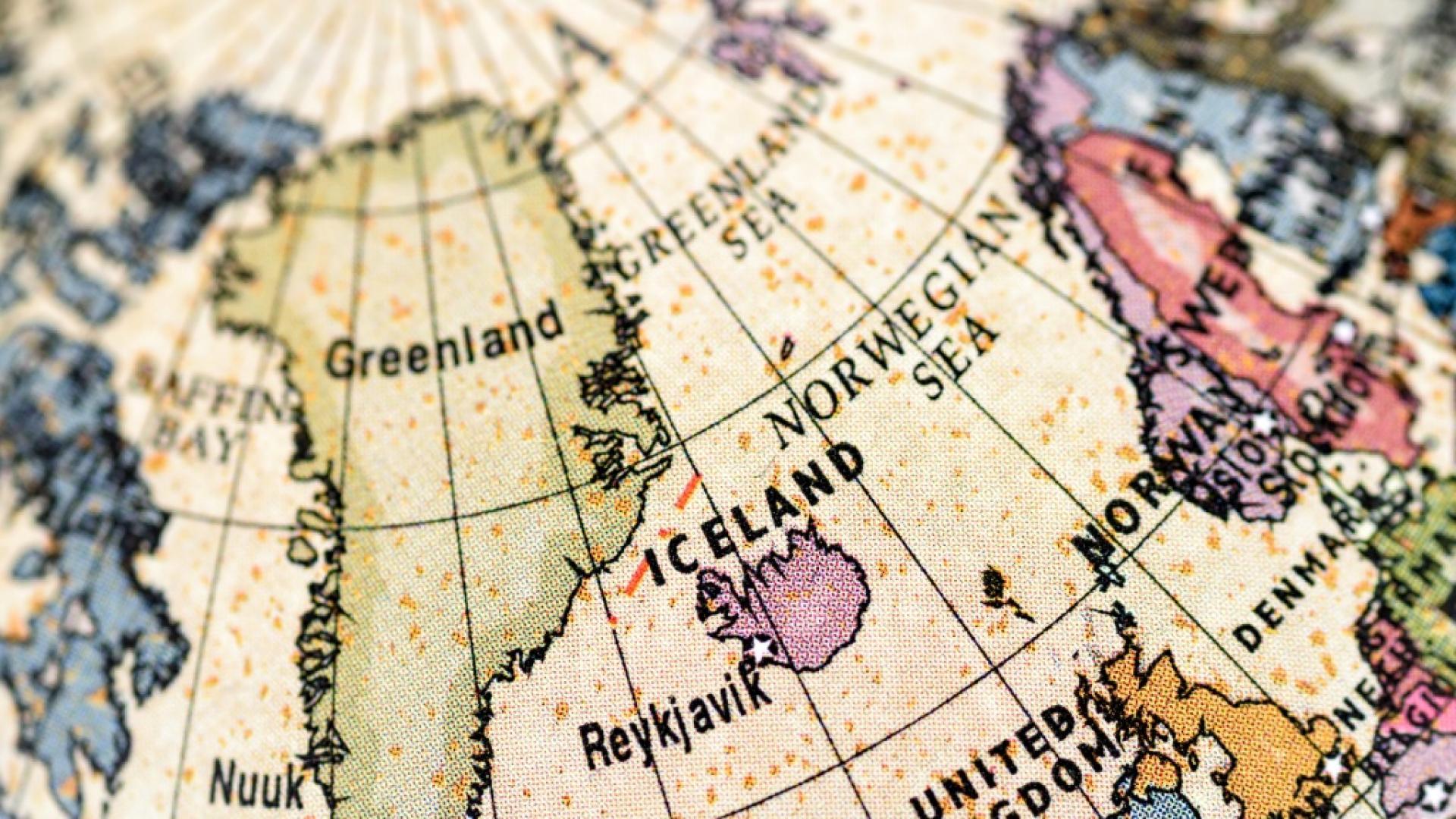 Защо Тръмп иска да купи Гренландия?
