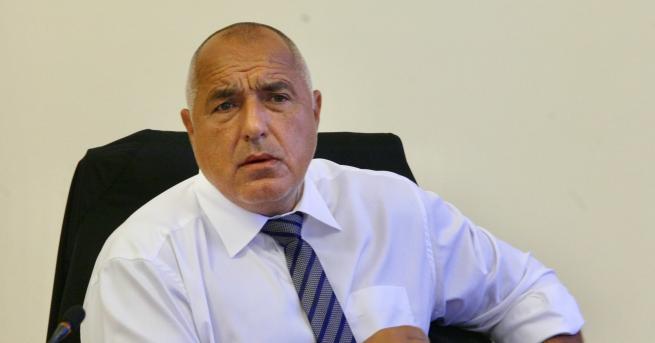 България Борисов: Искаме комисар по киберсигурност, за какво ти е