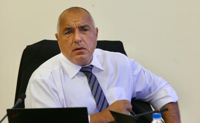 Борисов: Искаме комисар по киберсигурност, за какво ти е земеделие