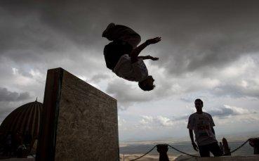 Най-новата гимнастическа дисциплина ще има Световно първенство