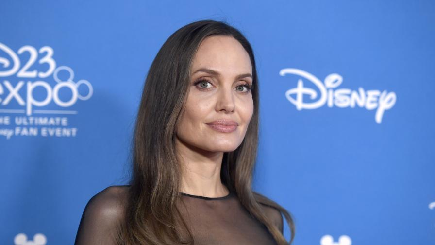 <p><strong>Анджелина:</strong> Последните години не бяха лесни за мен</p>