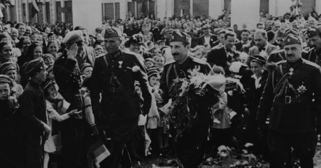 Любопитно Човекът, който върна Южна Добруджа на България Днес се