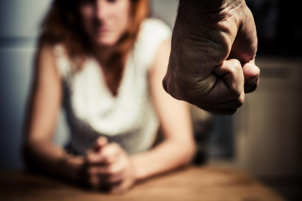 домашно насилие плач сълзи мъка страх
