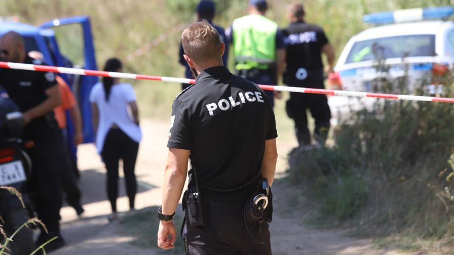 <p>Ужасяващи подробности за бруталното убийство край Негован</p>