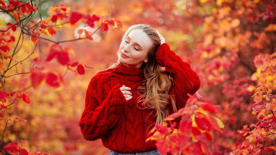 есен жена