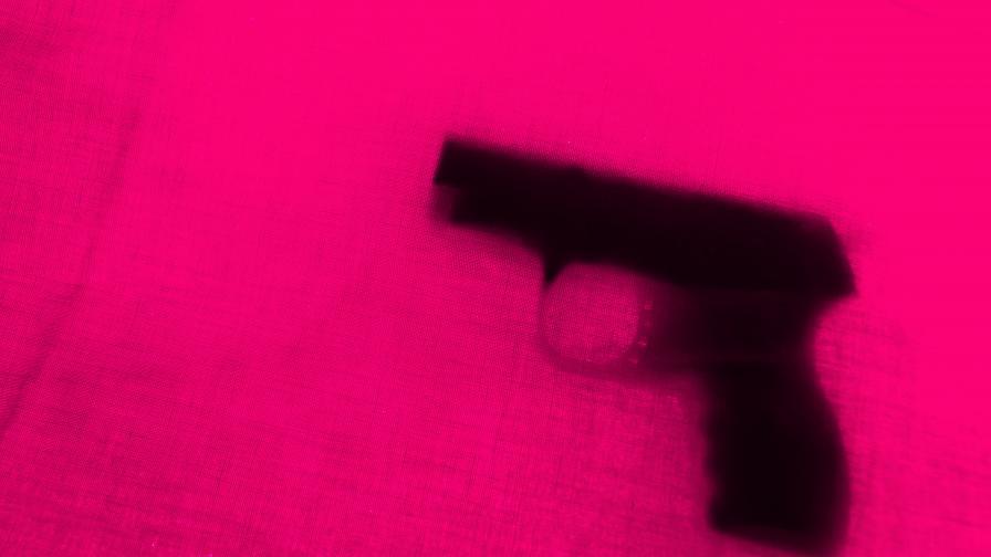 Чарлс Менсън: Как детето пораства и се превръща в убиец