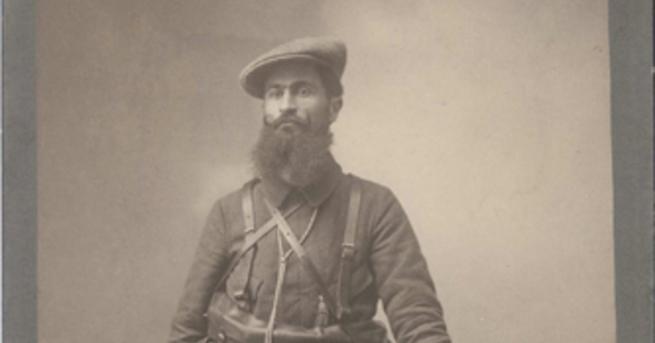 Свят Тодор Александров: Аз съм оръдие на идеята за освобождението