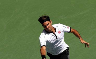 Федерер обмисля да пропусне следващия АТР-турнир