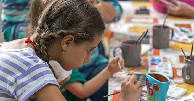 На училище Как да накарате детето да обикне училището Няколко