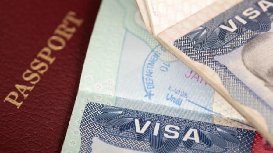 Евродепутати призовават ЕК за визова реципрочност със САЩ