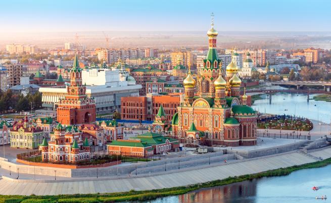 Избори в Русия, белязани от вълна от протести