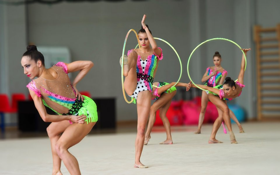 Световното първенство по художествена гимнастика, което ще се проведе в