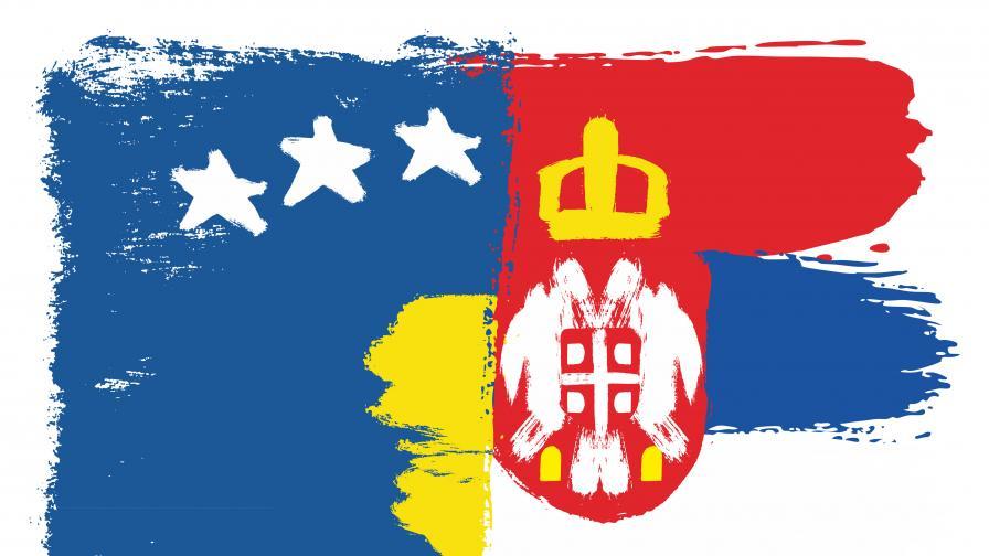 <p>Излаз на море за<strong> Сърбия,</strong> в замяна за част от <strong>Косово&nbsp;&nbsp;</strong>&nbsp;</p>