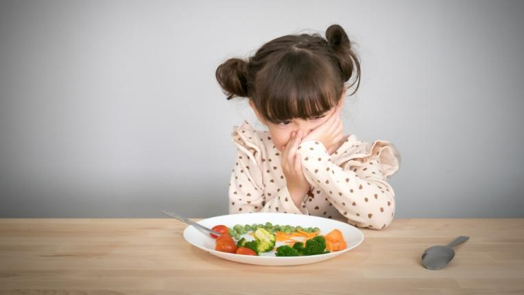 дете храна училище