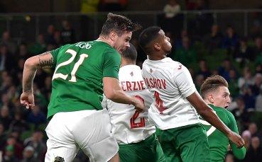 Български национал си намери нов отбор в Румъния