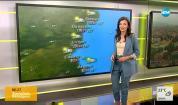 Прогноза за времето (10.09.2019 - сутрешна)