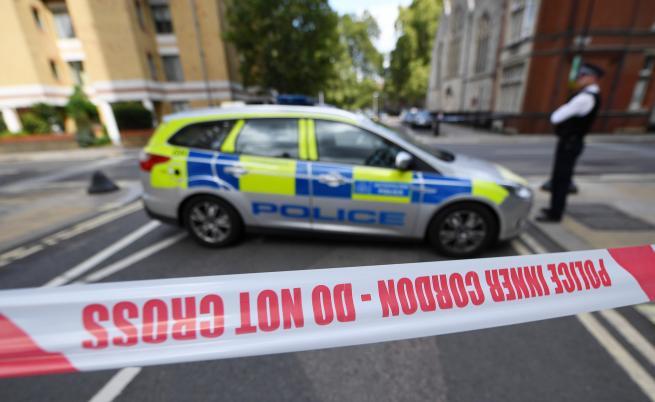 Осъдиха англичанин на близо 19 години за нападение над българин