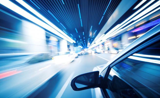 Нов рекордьор на пътя: 156 км/ч на оживен булевард в Пловдив