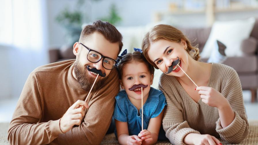 <p><strong>Когато родителите</strong> си мислят, че ти все още си малко дете</p>