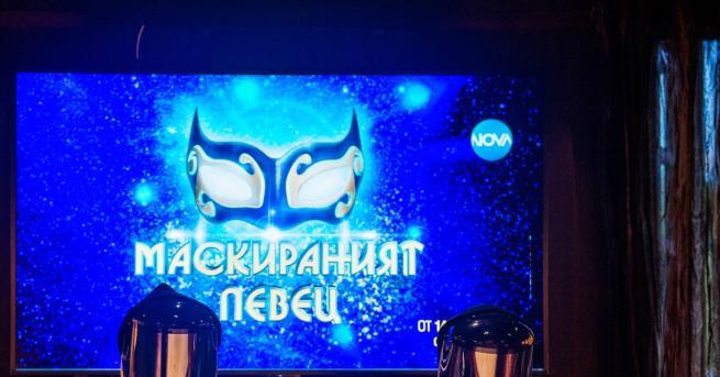 Любопитно Мария Илиева, Гала, Ники Кънчев и Геро влизат в