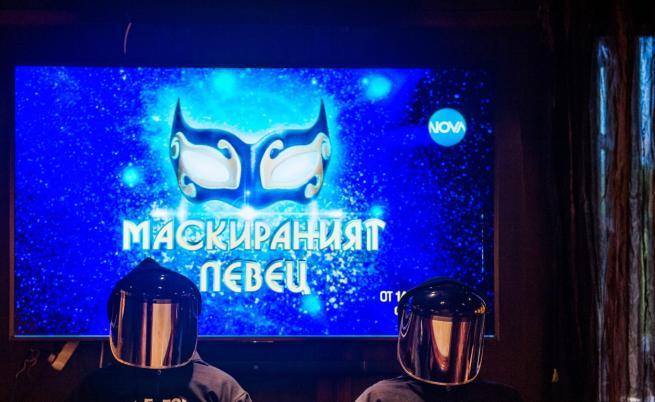 """Мария Илиева, Гала, Ники Кънчев и Геро влизат в детективския панел на """"Маскираният певец"""""""