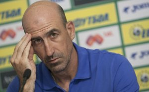 Лечков: Това, че някои футболни клубове ще фалират, е най-малкият проблем в момента