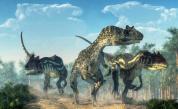 Учени: Ето какъв е бил денят след изчезването на динозаврите