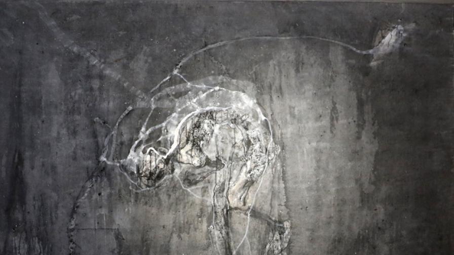 Рисунките на Станислав Памукчиев