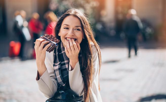 3 причини да хапнете нещо шоколадово днес + идеи как да го приготвите