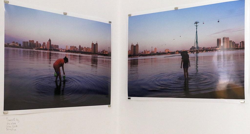 <p>Изложбата може да бъде видяна до 2.10.2019 в Пространството за изкуство и събития &quot;КО-ОП&quot; на бул. Янко Сакъзов 17 в София</p>