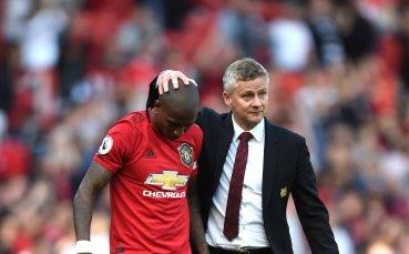 Солскяер с крайно трезва преценка за Юнайтед