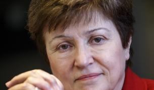 <p>Financial Times за&nbsp;<strong>Георгиева</strong> - упорит талант, който ще оглави <strong>МВФ&nbsp; &nbsp; &nbsp;</strong></p>