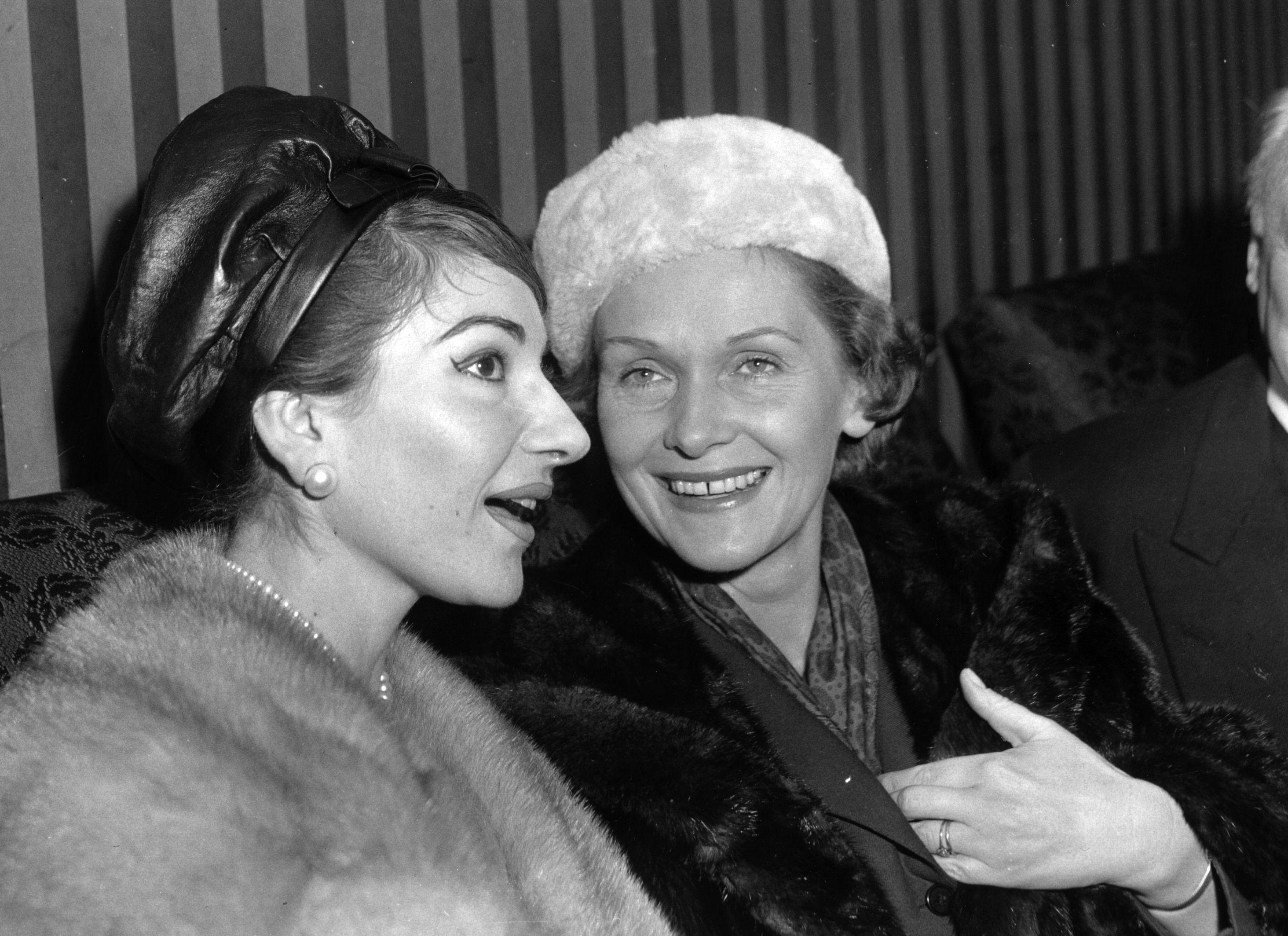 <p>Репертоарът ѝ варира от сериозни класически опери до белканто произведенията на Доницети, Белини и Росини, а също и шедьоврите на Верди и Пучини, и дори на Вагнер.</p>