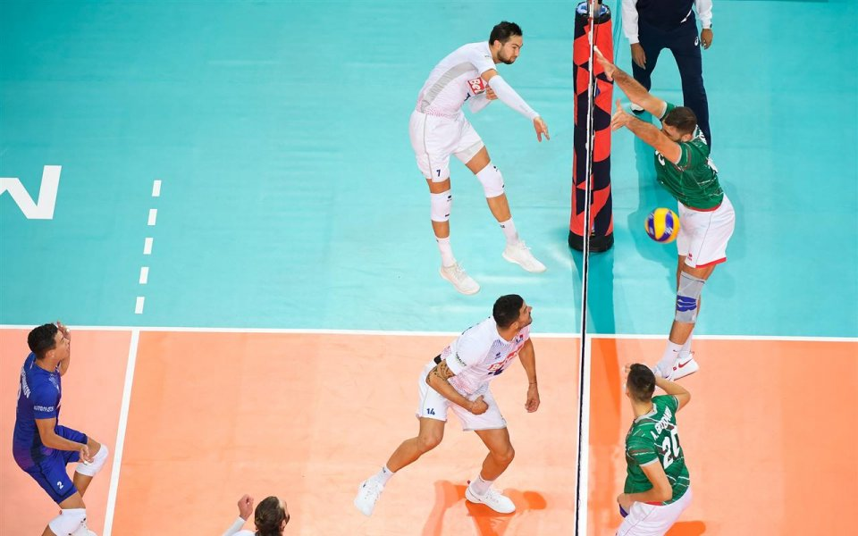 Настъпи мигът за четвъртия мач на българския национален тим от