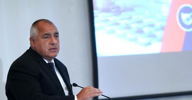 България Борисов: Както мразим убийците, така да мразим и хакерите