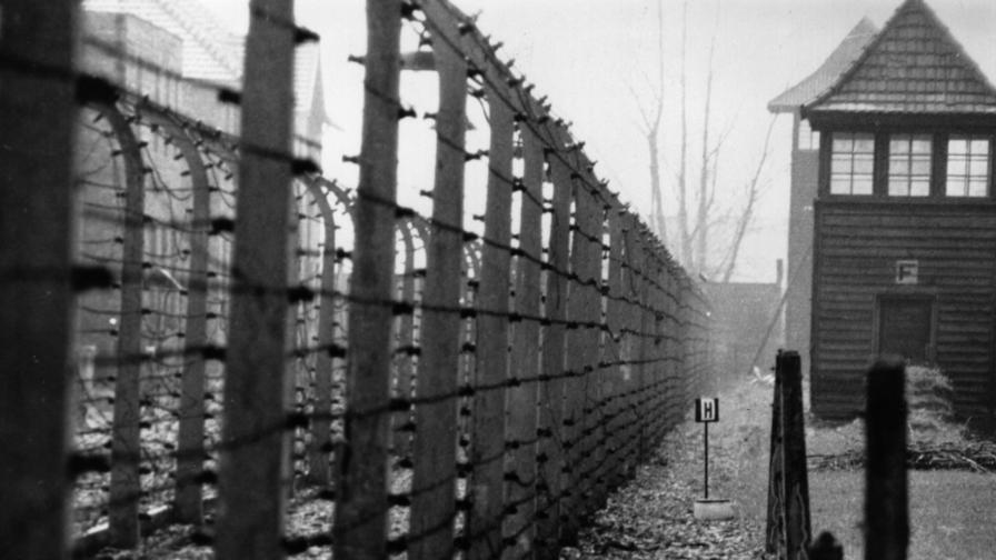<p>Собибор &ndash; лагерът за смърт и еврейското въстание</p>