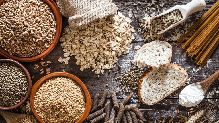9 полезни въглехидрата за диета