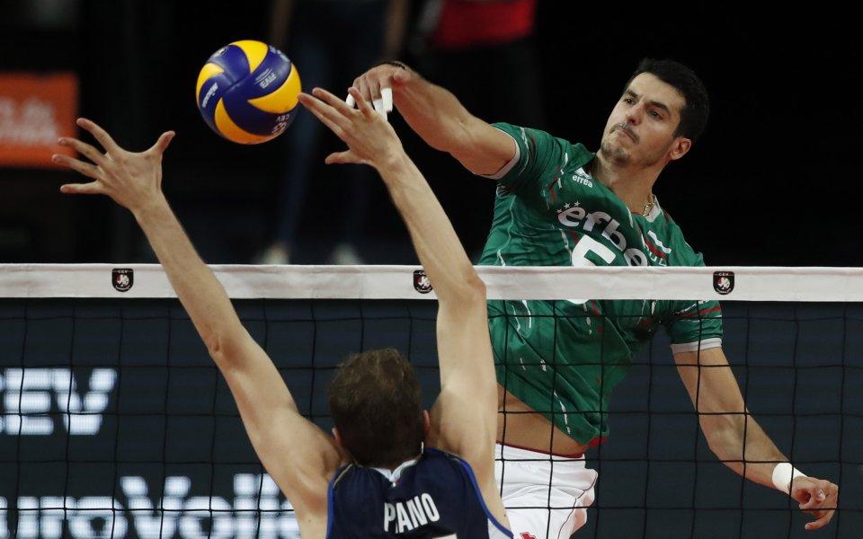 България срещу Сърбия и Франция в квалификациите за Токио
