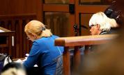 Маринела Арабаджиева отново се връща в ареста