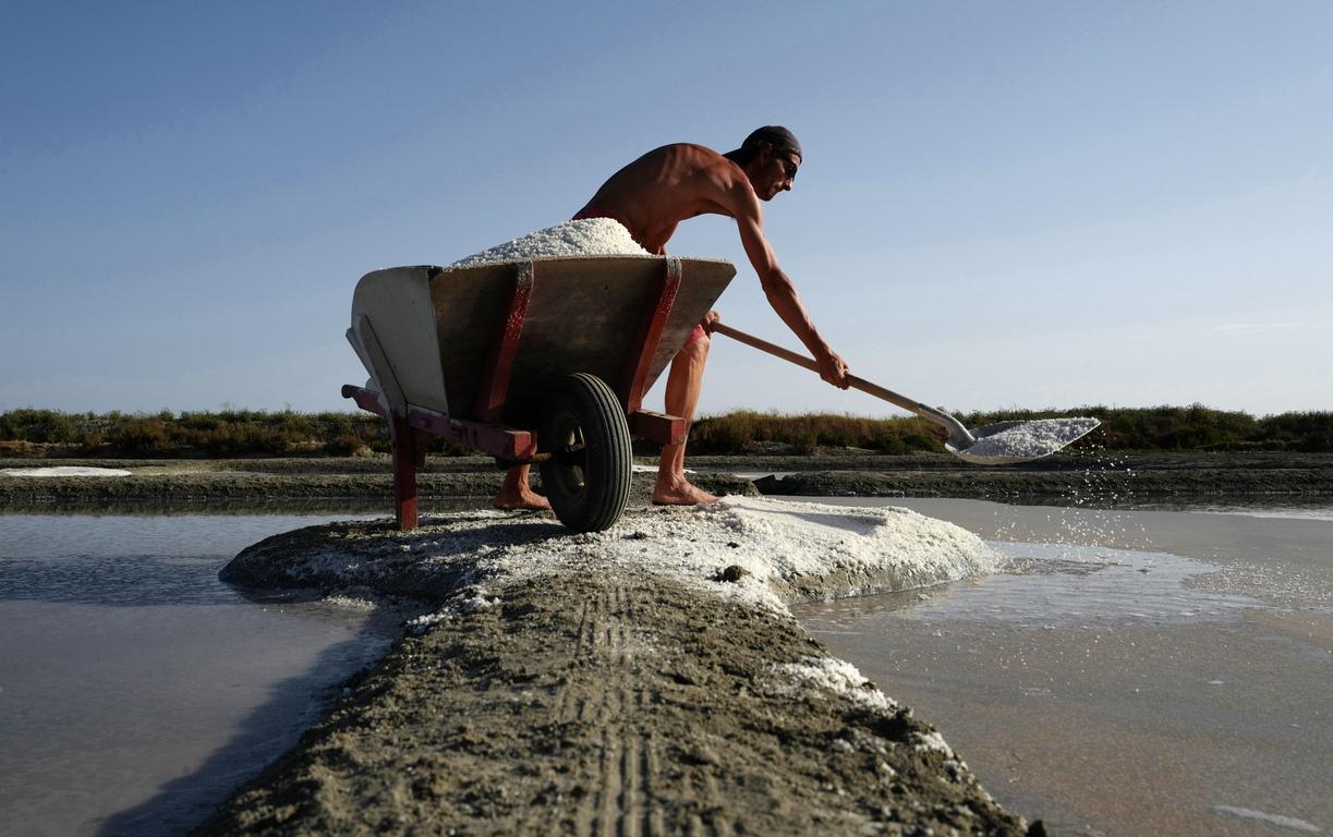 <p>Органичната келтската морска сол съдържа 84 минерала и микроелемента, сред които и всички жизненоважни за човешкото здраве. Освен, че снабдява тялото с всички необходими минерали, тя притежава специфични свойства, които са особено полезни за детоксикация и подмладяване.</p>