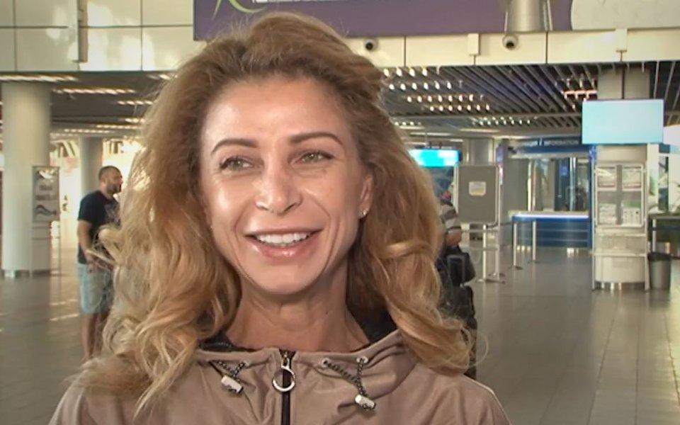 Старши треньорът на националния ансамбъл на България Весела Димитрова смята,