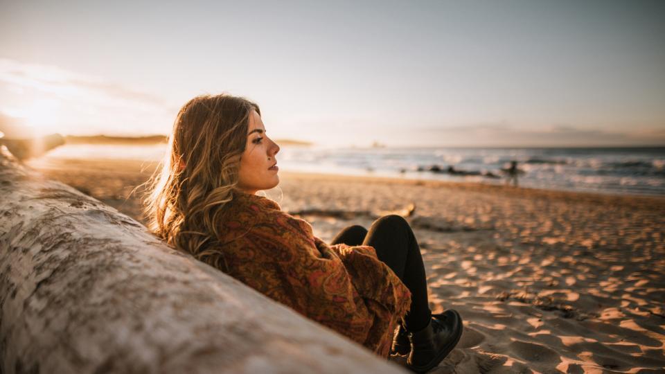 стрес жена напрежение