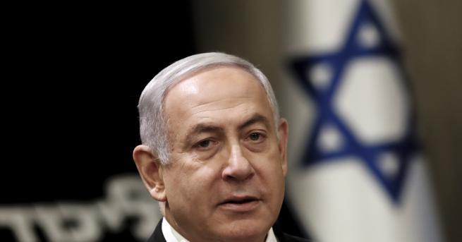 Свят Нетаняху: Пред Израел - мое или